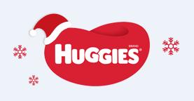 Giá bỉm huggies