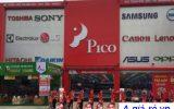 Pico Khuyến mãi 50% | Siêu thị điện máy Pico xả hàng chính hãng
