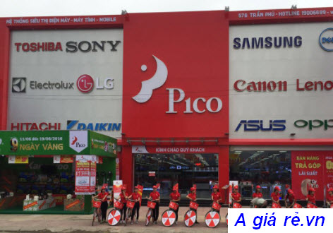 Pico Bắc Ninh