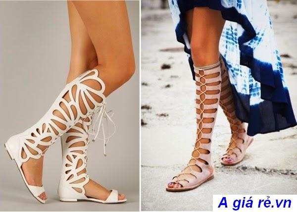 sandals chiến binh
