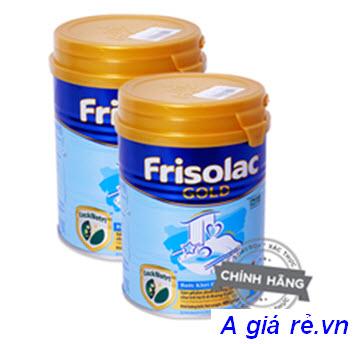 Sữa Frisolac Gold giai đoạn 1
