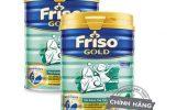 Sữa friso có tốt không, đánh giá chi tiết sữa Friso Gold, Frisolac