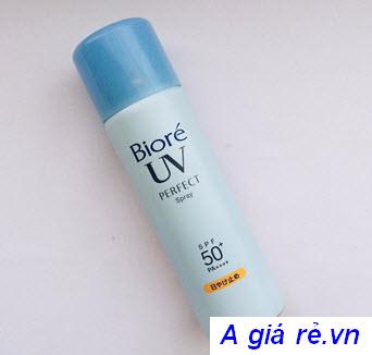 Xịt chống nắng Biore UV Perfect