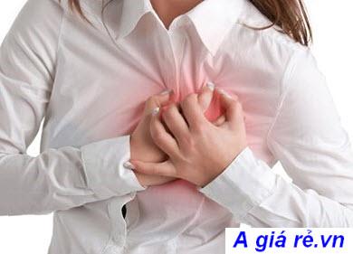 Công dụng của omega 3 trong điều trị bệnh tim mạch