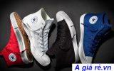 Giày Converse Nam – kẻ huỷ diệt ở phân khúc giày tầm trung