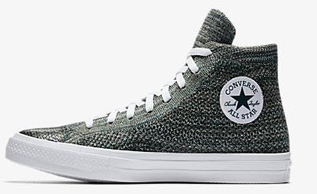 Giày Converse nam cổ cao chính hãng