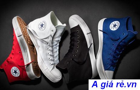 Giày Converse nam Real giá rẻ