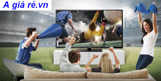 Giải trí trên tv sony