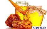 """Mật ong nguyên chất """"liều thuốc trị bá bệnh"""" cho con người"""