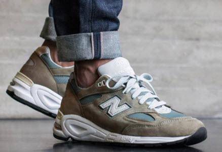 Giày new balance chính hãng giá bao nhiêu