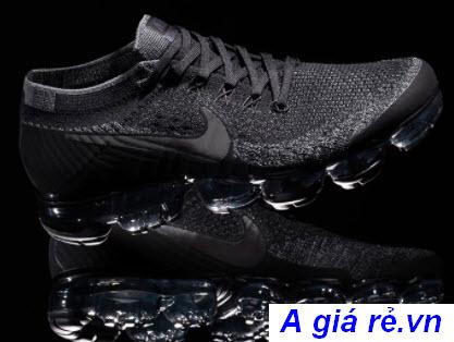 Giày Nike Air Vapormax màu đen