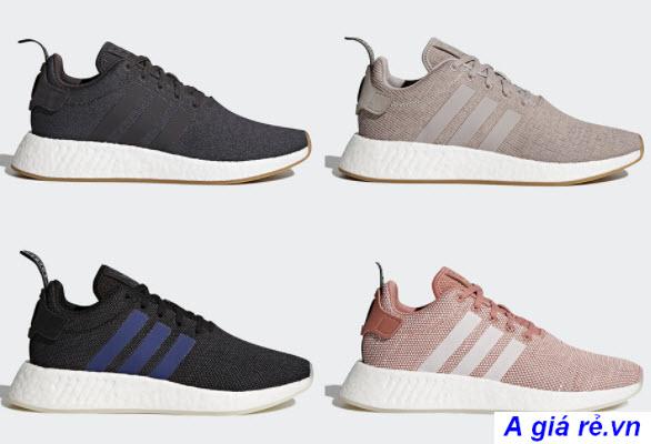 Giày Sneaker Adidas nữ chính hãng