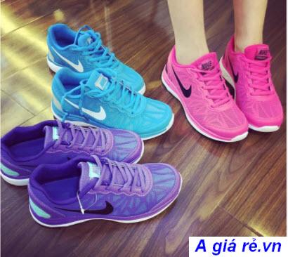 Giày thể thao Sneaker Nike đẹp chính hãng