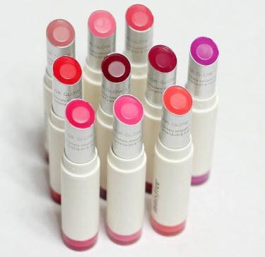 Son Innisfree color Glow Lipstick