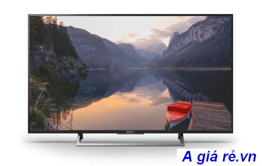 Smart Tivi Sony 43 inch giá rẻ