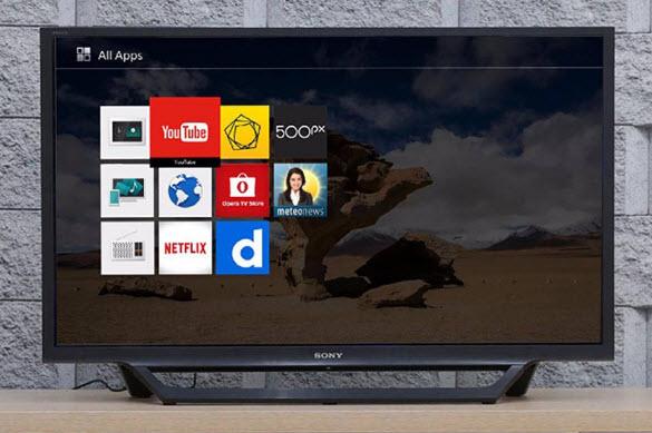 Tivi Sony 32 inch nhiều tiện