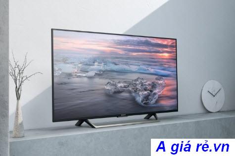 Tivi sony 43 inch ngoại hình đẹp giá rẻ