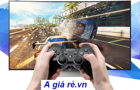 Tivi Sony OLED A1 chơi game