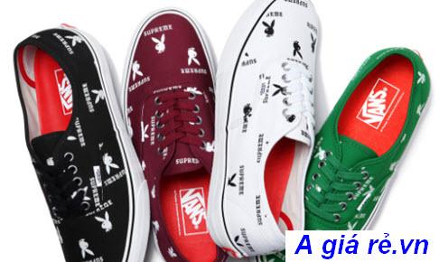 Giày Vans nữ đẹp