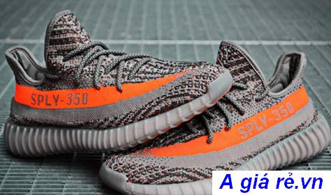 fa34298cb Giày Yeezy 350 - Sự Trở Lại Đầy Quyền Lực Của Ông Trùm Adidas