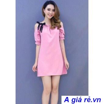 Đầm suông