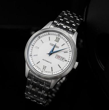 Đồng hồ Citizen vietnam NY4051-51A