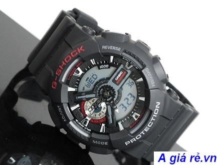 Đồng hồ G-shock GA-110