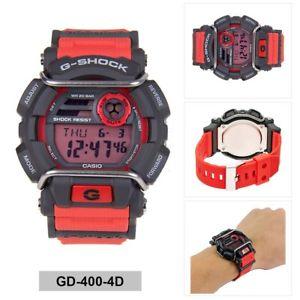 Đồng hồ G-shock GD400