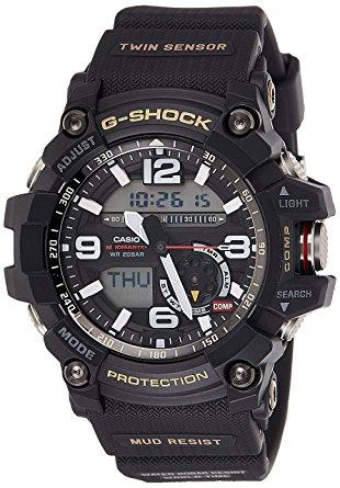 Đồng hồ G-shock GG-1000