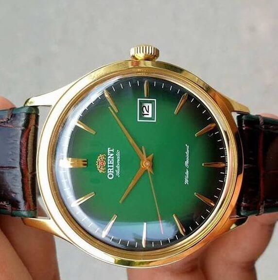 Đồng hồ Orient FAC08002F0
