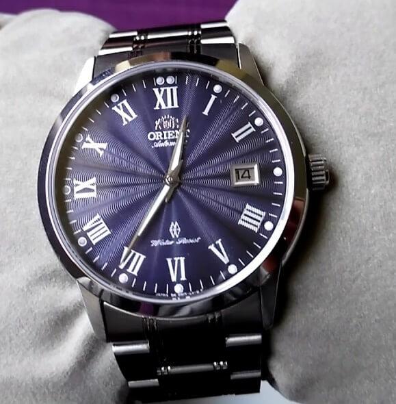 Đồng hồ Orient SER1T002D0
