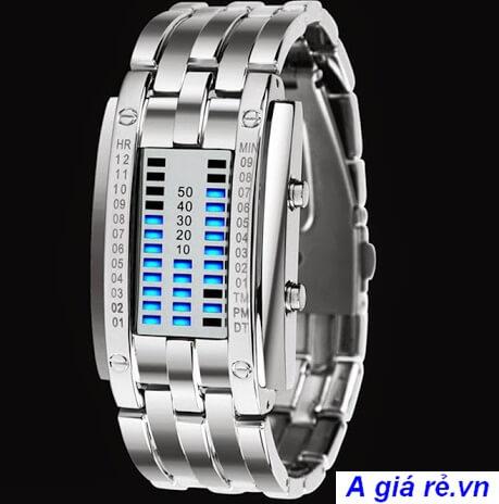 Đồng hồ Led Skmei 0926