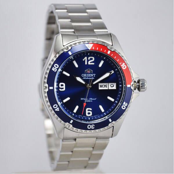 Đồng hồ thể thao nam Orient giá rẻ