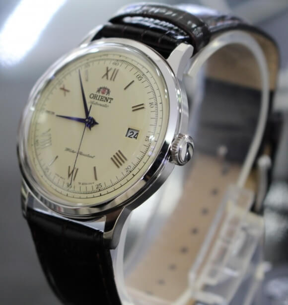 Đồng hồ nam Orient chính hãng