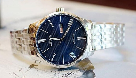 Đồng hồ thời trang nam Citizen