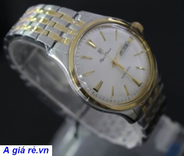 Đồng hồ nam đẹp hàng chính hãng