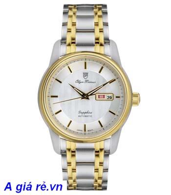 Đồng hồ nam Olym Pianus chính hãng