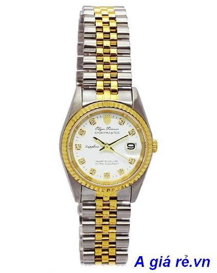 Đồng hồ nữ OP đẹp hàng chính hãng