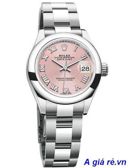 Đồng hồ nữ Rolex đẹp hàng hiệu