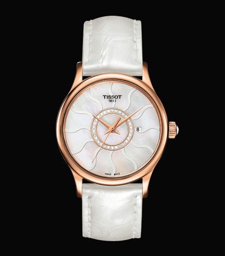 Đồng hồ nữ Tissot cao cấp chính hãng
