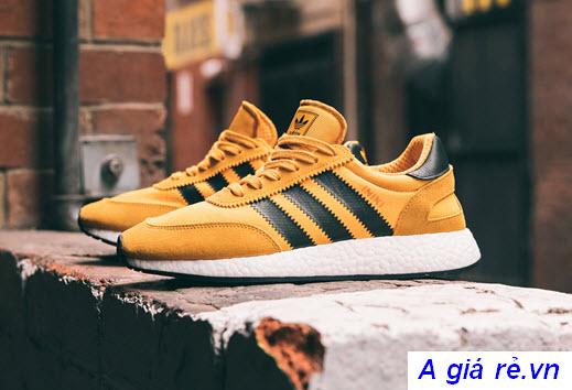 Giày thể thao Adidas Iniki Boost