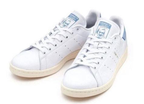 Giày Adidas nữ Stan Smith
