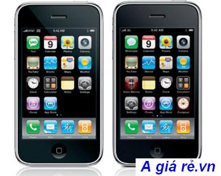 Giá điện thoại iPhone cũ
