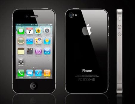 Giá điện thoại iPhone 4