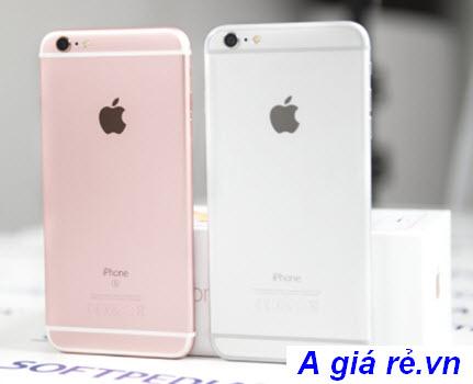 điện thoại iPhone 6s Plus chính hãng giá rẻ