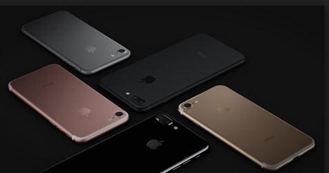 Điện thoai iPhone 7 giá rẻ chính hãng