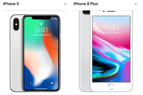 Nơi mua iPhone X chính hãng giá rẻ