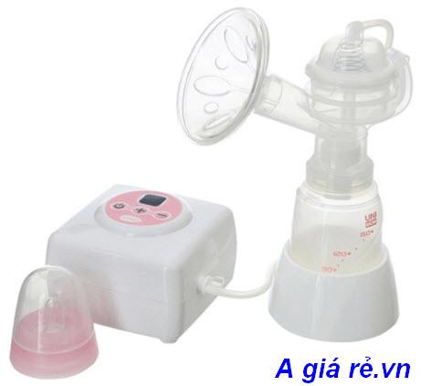 Máy hút sữa Unimom