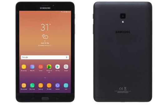 ipad Samsung galaxy màu đen