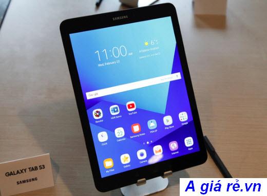 Máy tính bảng Samsung giá rẻ